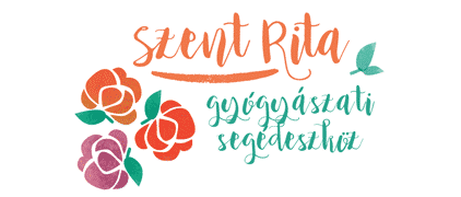 Szent Rita Gyógyászati Segédeszköz
