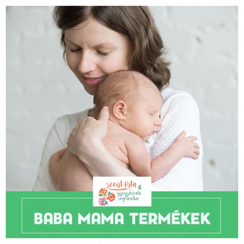 Baba-mama termékek