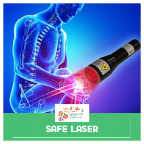 Safe Laser