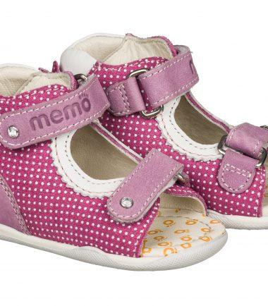 Memo cipők Szent Rita Gyógyászati Segédeszköz