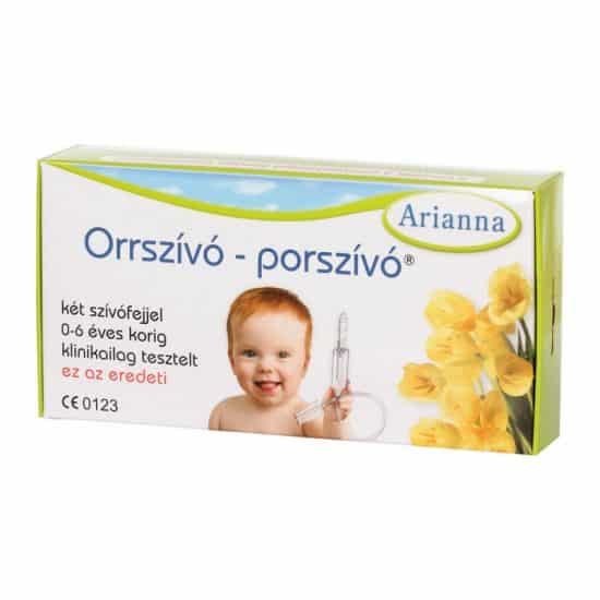 Orrszivo porszivo Arianna 305453 2016.jpg