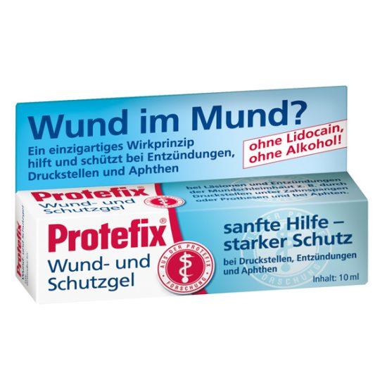 protefix wund und schutzgel gel D02651753 p1