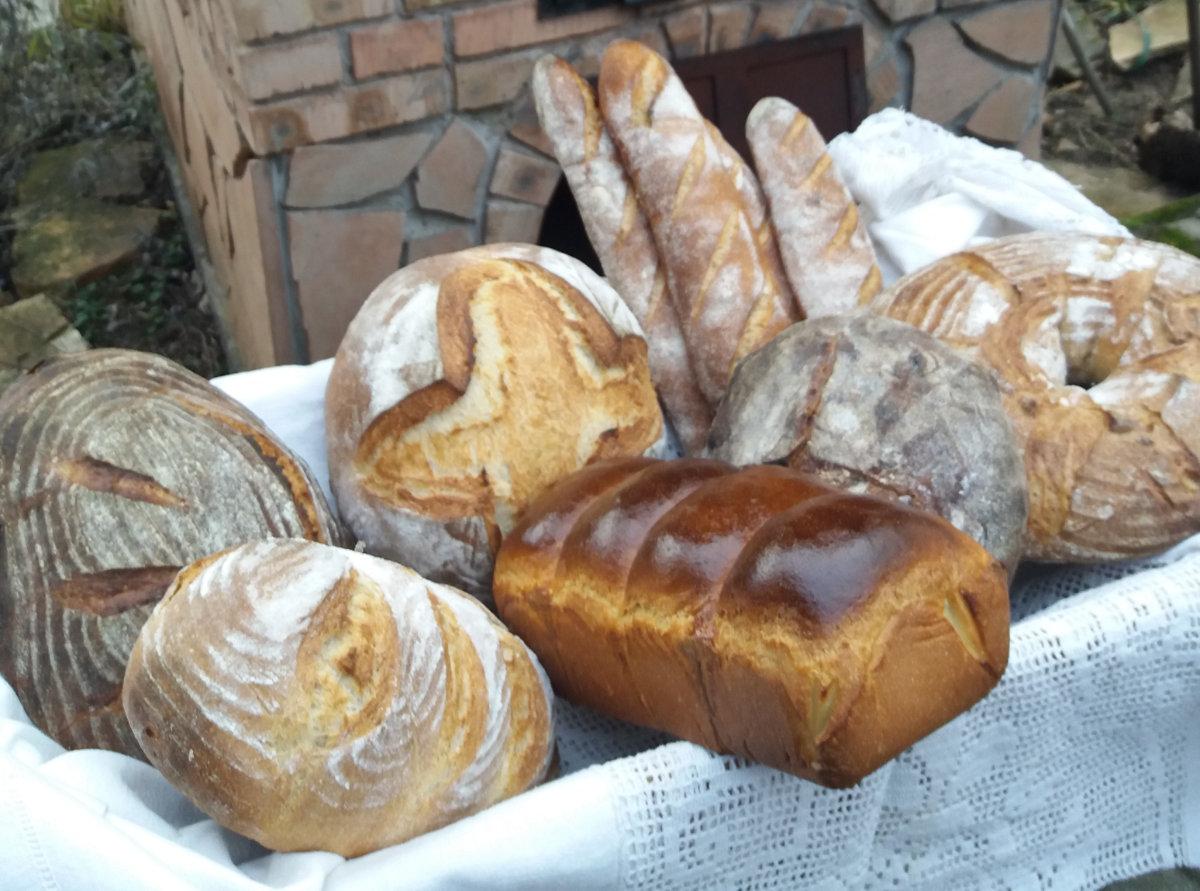 A kenyér lelke és az egészség