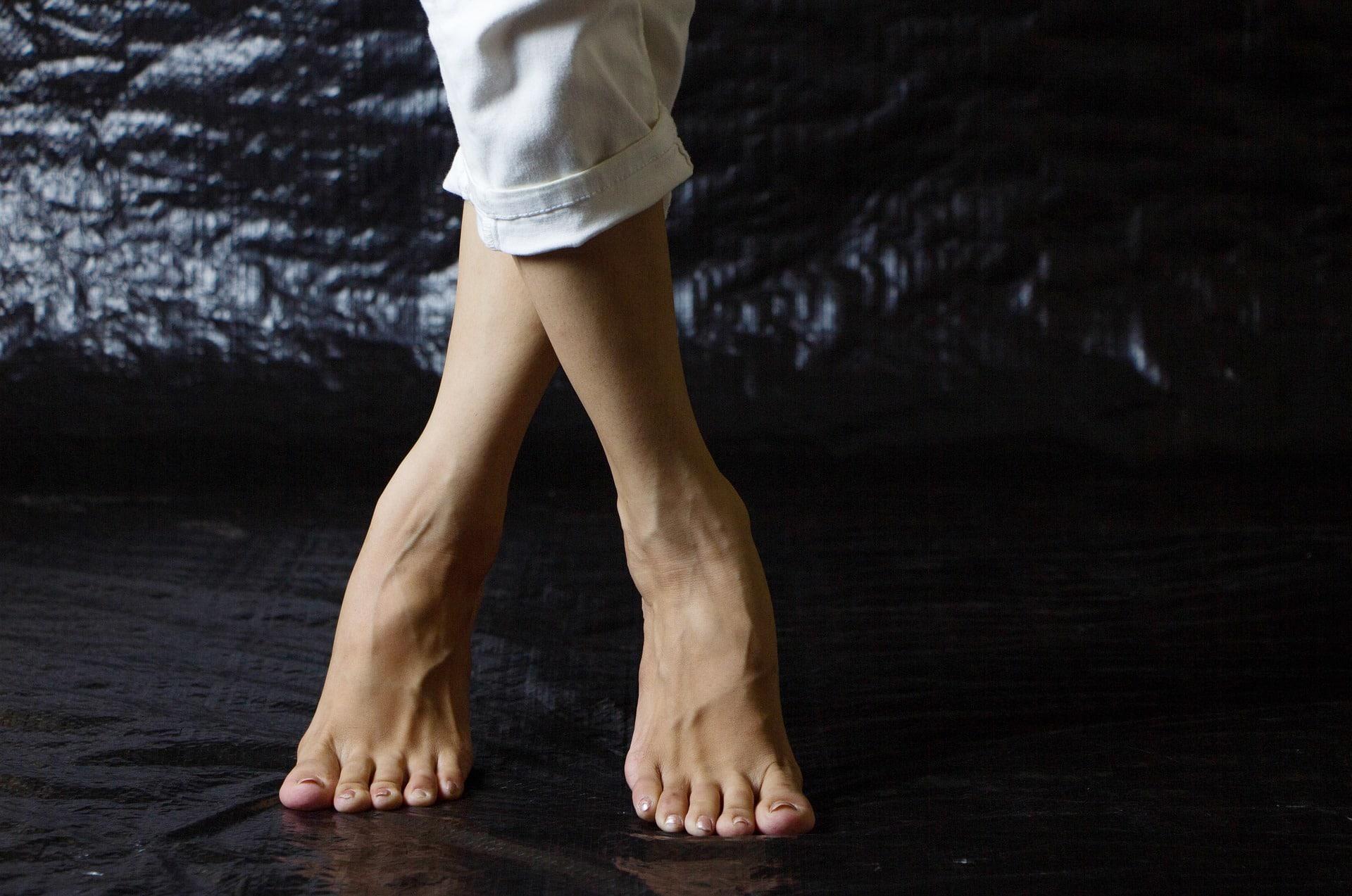 Az emberi láb statikája és funkciója