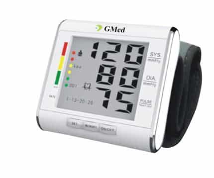 GMED 200